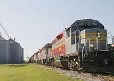Iowa Northern Railway Corporation
