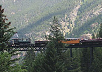 Railstar Corporation