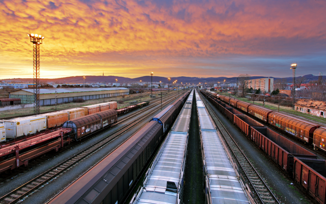 Two Mistakes Rail Businesses Make